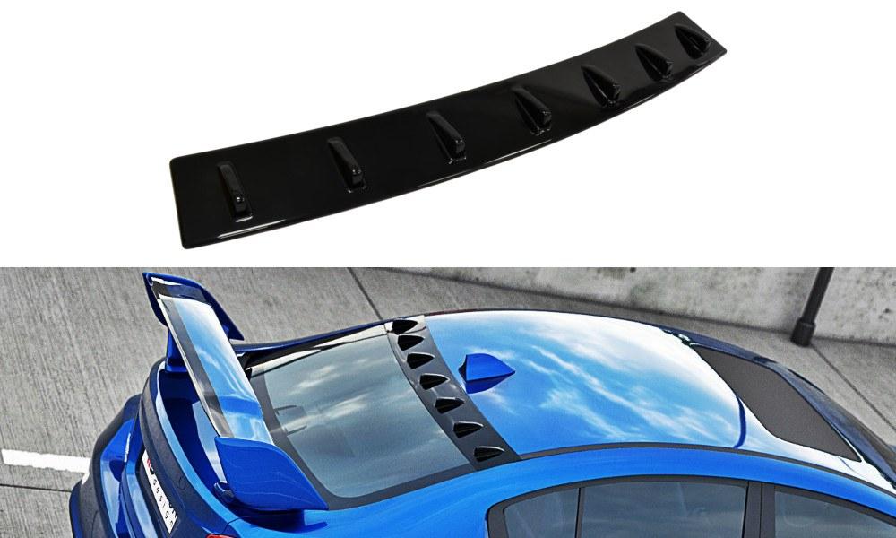 Przedłużenie Tylnej Szyby Subaru Impreza MK4 WRX STI - GRUBYGARAGE - Sklep Tuningowy